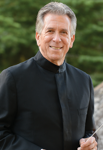 Joel Revzen - Artistic Director Maestro
