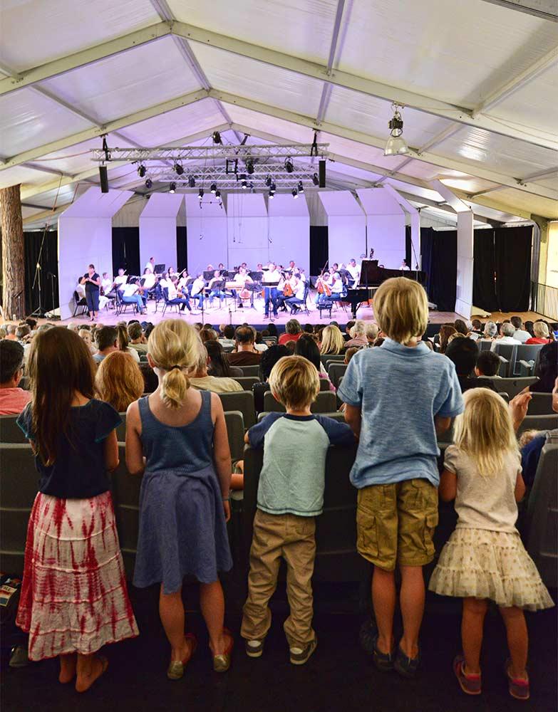 family-concert