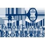 Tahoe Lusury Properties Logo