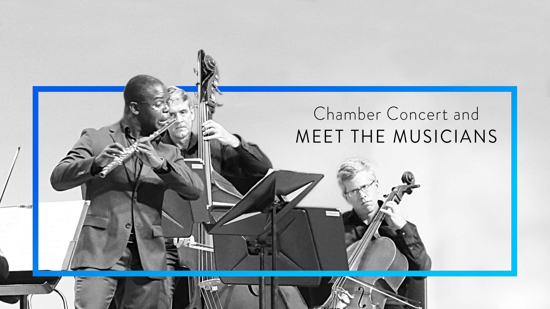 Chamber Concerts