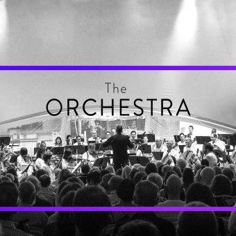 Orchestra slide