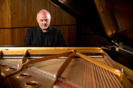 Simon Rowe Piano