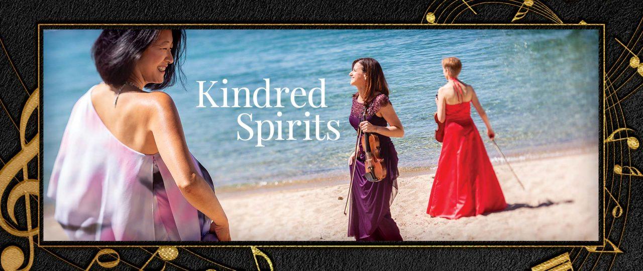 Kindred Spirits dt