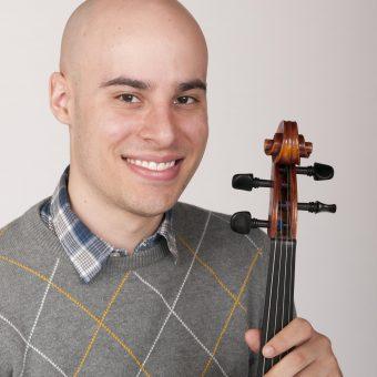 Davis Perez Viola