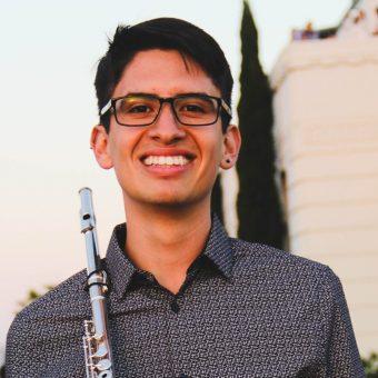 Devan Jaquez Flute