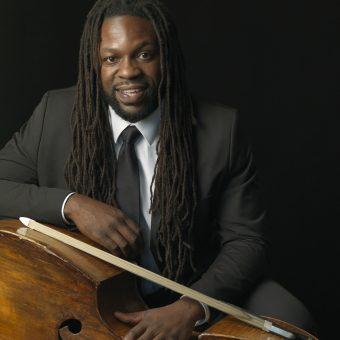 Christopher Johnson Bass